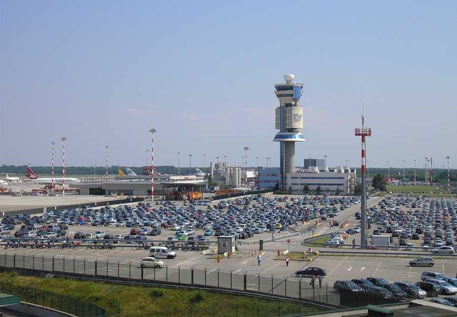 Transfer Bellagio Malpesa Aeroporto